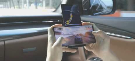 Celular LG Wing de tela dupla giratória deverá custar US$ 1 mil, segundo fonte