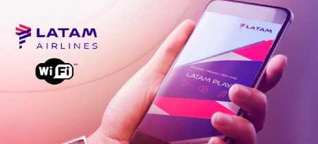Falha no aplicativo de entretenimento da LATAM coloca dados dos passageiros em risco
