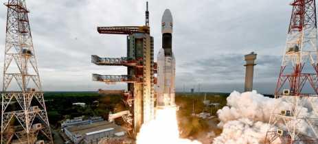 Índia encontra o módulo de pouso Vikram da sonda que enviou à Lua