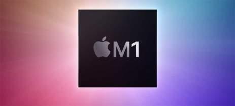 Apple finalmente revela seu SoC M1 personalizado para computadores Mac