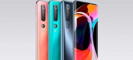 Custo de produção do Xiaomi Mi 10 é estimado em US$ 440