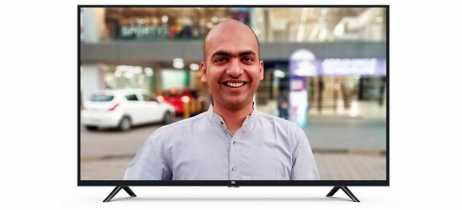 TV Mi LED 4C da Xiaomi aparece na loja online antes de seu lançamento