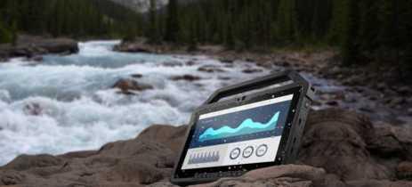 Dell lança novo tablet, Latitude 7220 Rugged Extreme