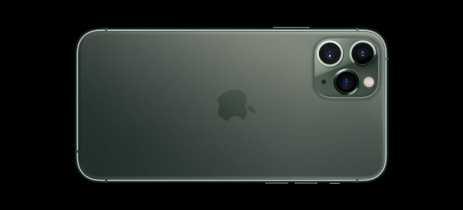 Iphone 11 Pro coleta informações de localização sem autorização dos usuários