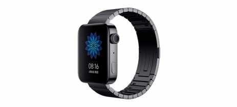 Xiaomi adia lançamento do Mi Watch Premium Edition para o próximo ano