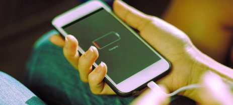 Pesquisadores desenvolvem bateria capaz de manter smartphone ligado por 5 dias