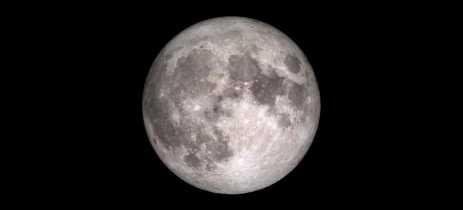 Pesquisadores desenvolvem projeto para extrair oxigênio da poeira da Lua