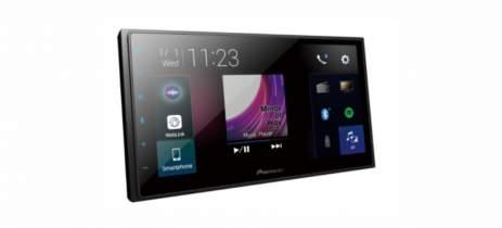 Pioneer lança no Brasil novo receiver multimídia da Linha Z