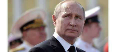Rússia exigirá que dispositivos vendidos no país tenham softwares russos