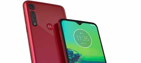 Celular Moto G8 Power com 4GB de RAM e Android 10 aparece no Geekbench