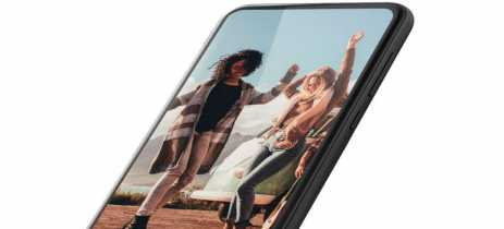 Novas imagens do Moto G8 revelam display sem gota ou furo para câmera frontal