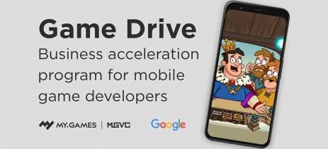Google e My.Games fazem parceria para impulsionar jogos em smartphones
