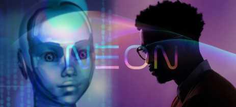 É o futuro! Samsung apresenta os Neon, humanos criados por inteligência artificial