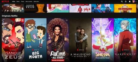 Netflix aumenta preço de seus planos nos EUA, incluindo o mais popular
