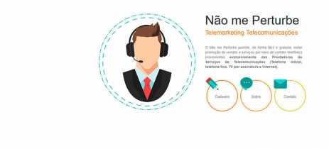 Site que bloqueia ligações indesejadas de telemarketing no Brasil já está ativo