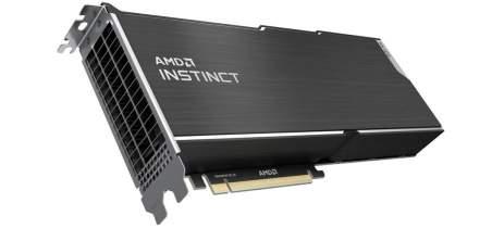 AMD anunciou HPC para supercomputadores mais rápido do mundo
