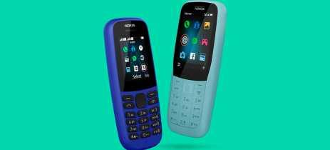 Nokia 400 4G pode ser o primeiro celular sem touchscreen com Android [Rumor]