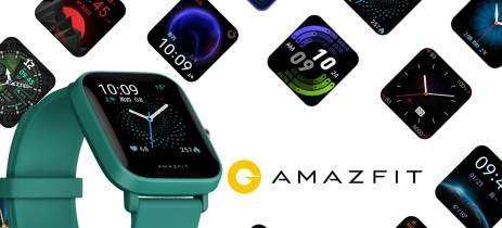 Huami lança novo smartwatch Amazfit Pop Pro na China custando R$ 320