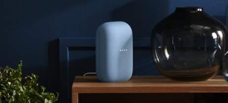 Google deve anunciar novo Nest Audio no fim do mês [RUMOR]