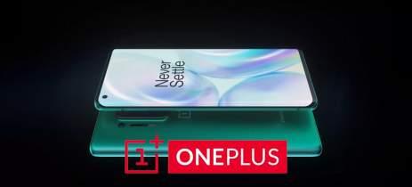 Novo OnePlus 8T virá com uma câmera de selfie ultra grande angular