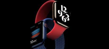 Veja o que mudou no interior do novo Apple Watch Series 6
