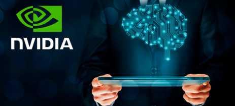 Divisão Nvidia Enterprise anuncia soluções de inteligência artificial para o Brasil