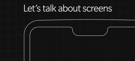 OnePlus 6 terá opção de disfarçar tela notch por meio de software