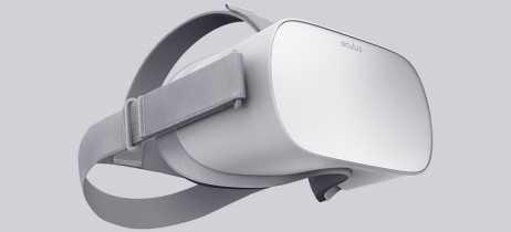 [Rumor] Oculus Go será lançado em maio na conferência F8