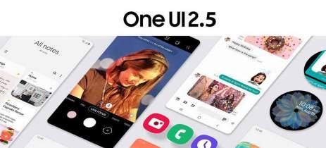 Samsung começa a disponibilizar a One UI 2.5 para os celulares Galaxy S20