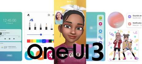 Versão final do One UI 3.0 pode estar chegando para os Galaxy S20