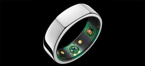Pesquisadores usam anel inteligente para prever sintomas do COVID-19