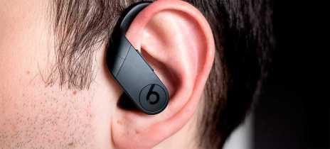Fones Powerbeats 4 da Apple aparecem em certificação da FCC