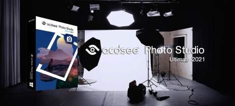 Editor de foto ACDSee Photo Studio Ultimate 2021 é anunciado prometendo melhoras