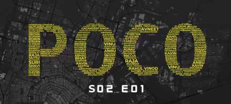 Novo celular da POCO será lançado em fevereiro