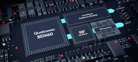 Qualcomm faz primeira chamada comercial de dados 5G em mmWave