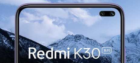 Redmi K30 virá com o chip Qualcomm Snapdragon 765G e câmera principal com 64MP