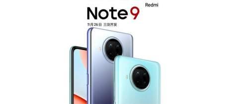 Xiaomi apresenta mais informações sobre a venda dos novos Redmi Note 9