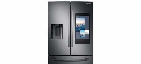 Samsung vai apresentar nova versão do refrigerador Family Hub na CES 2020