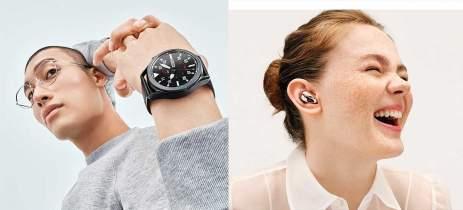 Pré-venda no Brasil: Galaxy Watch3 a partir de R$ 2.799 e Buds Live por R$ 1.299