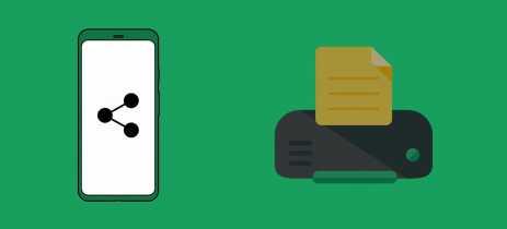 Novo recurso do Android 11 deve facilitar a impressão de documentos