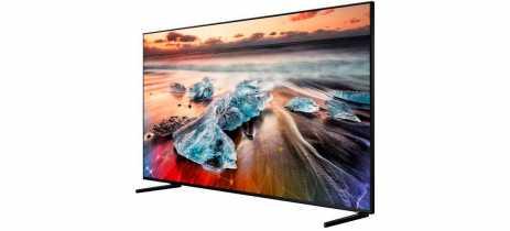 TVs 8K da Samsung recebem certificação ao padrão HDMI 2.1