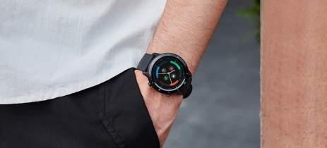 Mobvoi TicWatch GTX é um smartwatch baratinho com recursos de top de linha