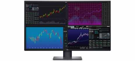 Dell anuncia o monitor 4K UltraSharp U4320Q com 42,5 polegadas