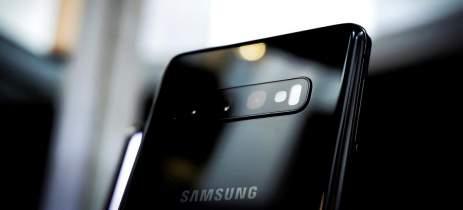 Samsung começa a atualizar a série Galaxy 10 para o One UI 2.5