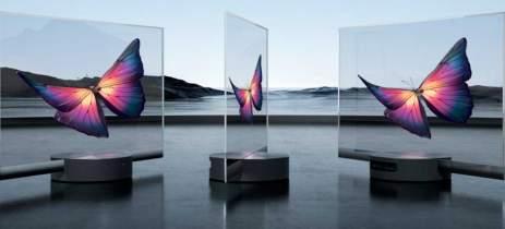 Xiaomi anuncia edição comemorativa transparente de sua Mi TV LUX 65