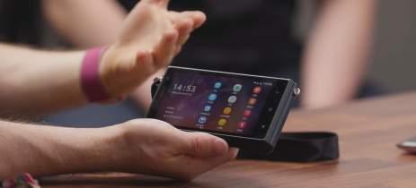 Confira hands-on da câmera Android Yongnuo YN450M de lente intercambiável