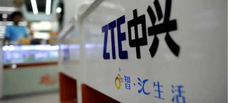 ZTE paga US$ 1 bilhão para continuar operando nos Estados Unidos