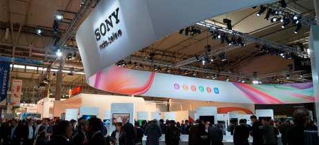 Sony divulga data para seu evento na MWC 2018