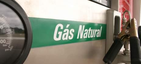 Número de conversões a gás natural veicular quase dobra em nove meses no Brasil