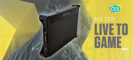 Novo mini-PC Pico PI226 da Zotac surpreende em seu pequeno tamanho